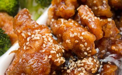 Chinese Restaurant Chinese Restaurant In Brecksville